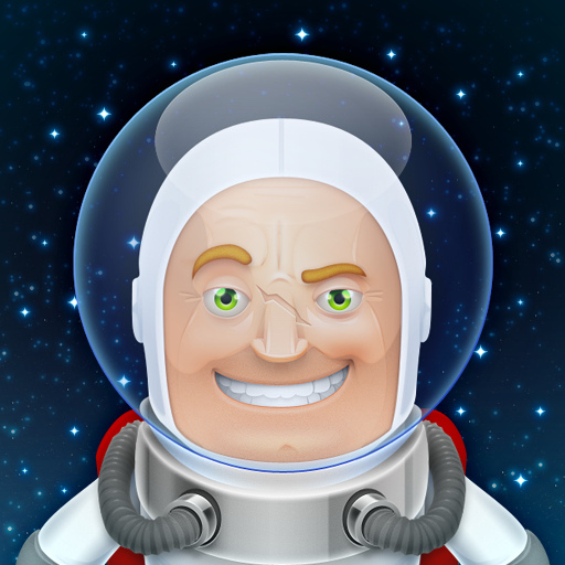Jacques the Astronut