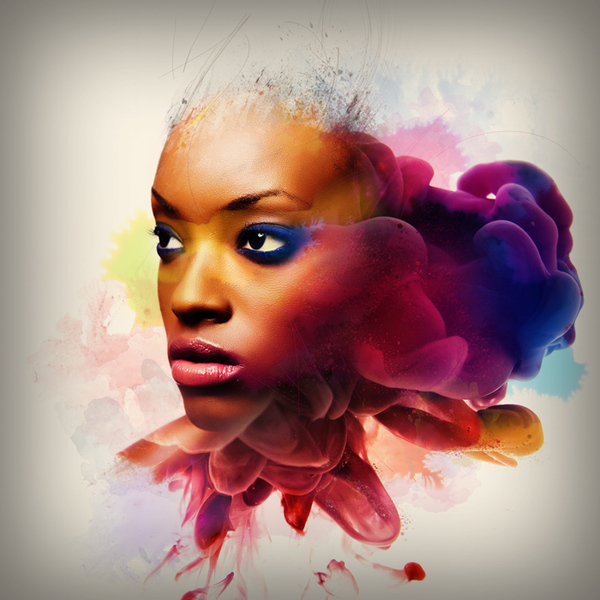 adobe photoshop touch Fascinating Photo Manipulations by Alberto Seveso