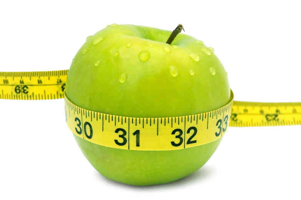apple-diet