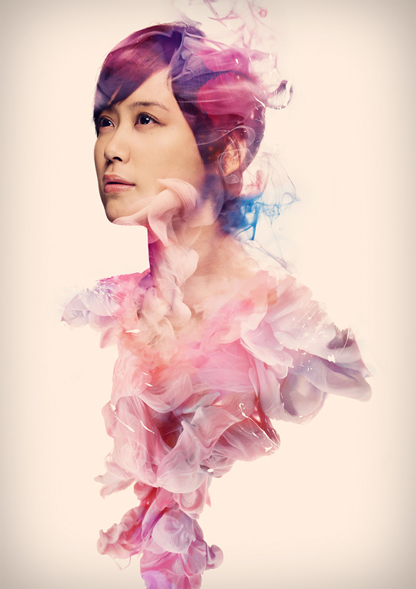 ayaka beautiful ep 1 Fascinating Photo Manipulations by Alberto Seveso