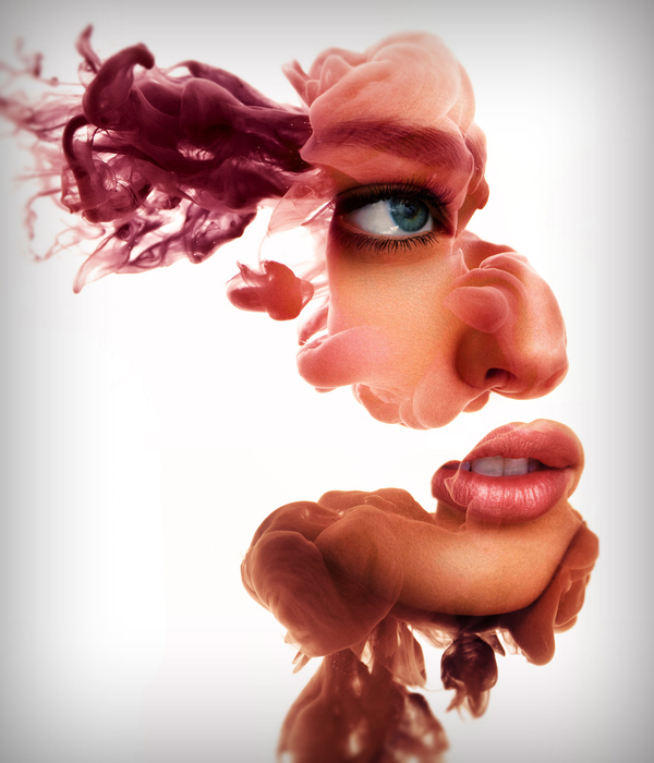 beibeees Fascinating Photo Manipulations by Alberto Seveso