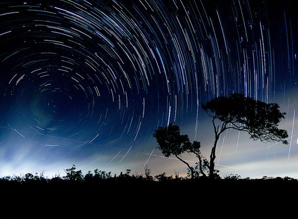 Chaotic-Star-Mist