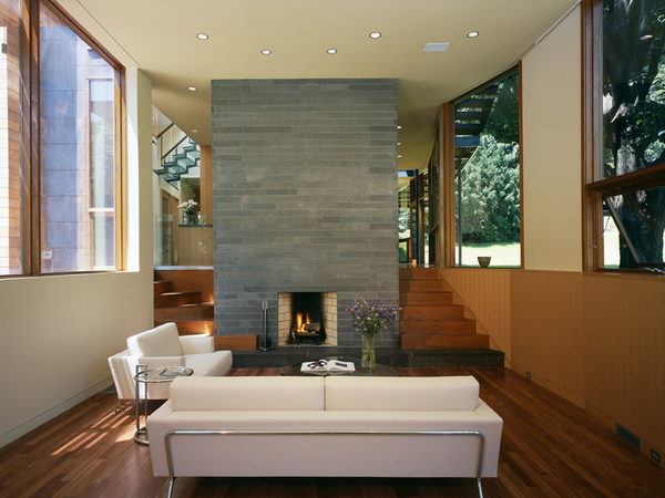 Copper House by Charles Rose Architects  (10)