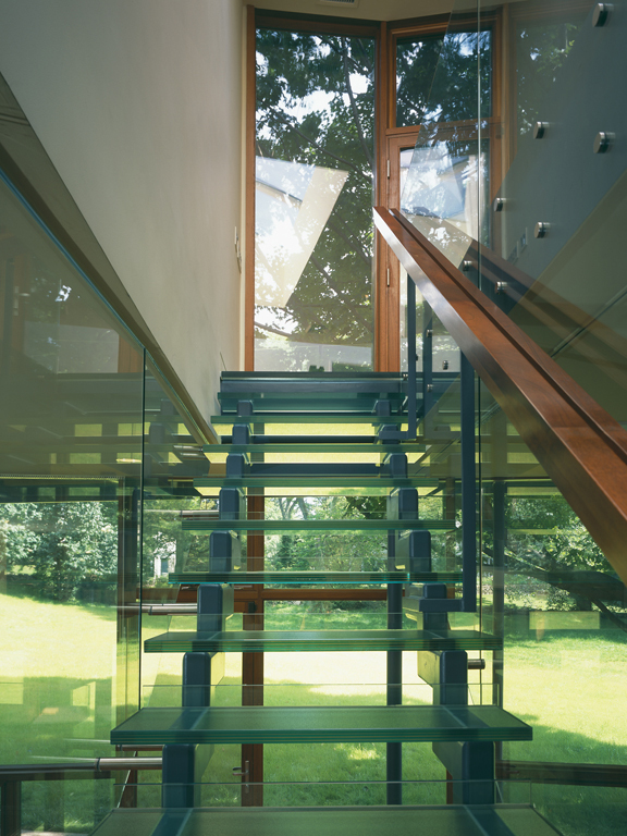 Copper House by Charles Rose Architects  (5)