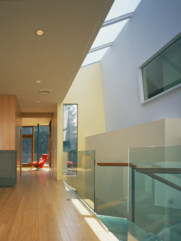 Copper House by Charles Rose Architects  (6)