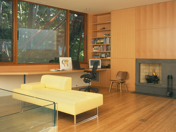 Copper House by Charles Rose Architects  (8)