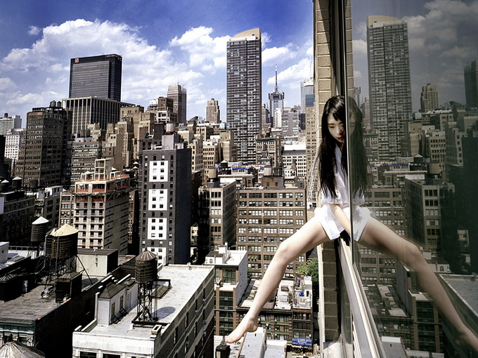 Death Defying Photography by Ahn Jun (14)