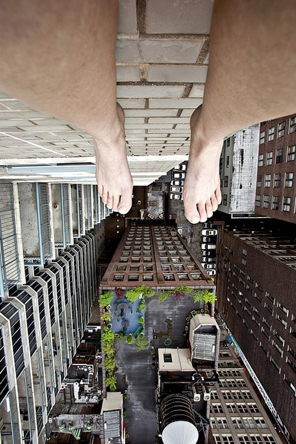 death defying photography by ahn jun 2 Frightful and Alarming Photography by Ahn Jun