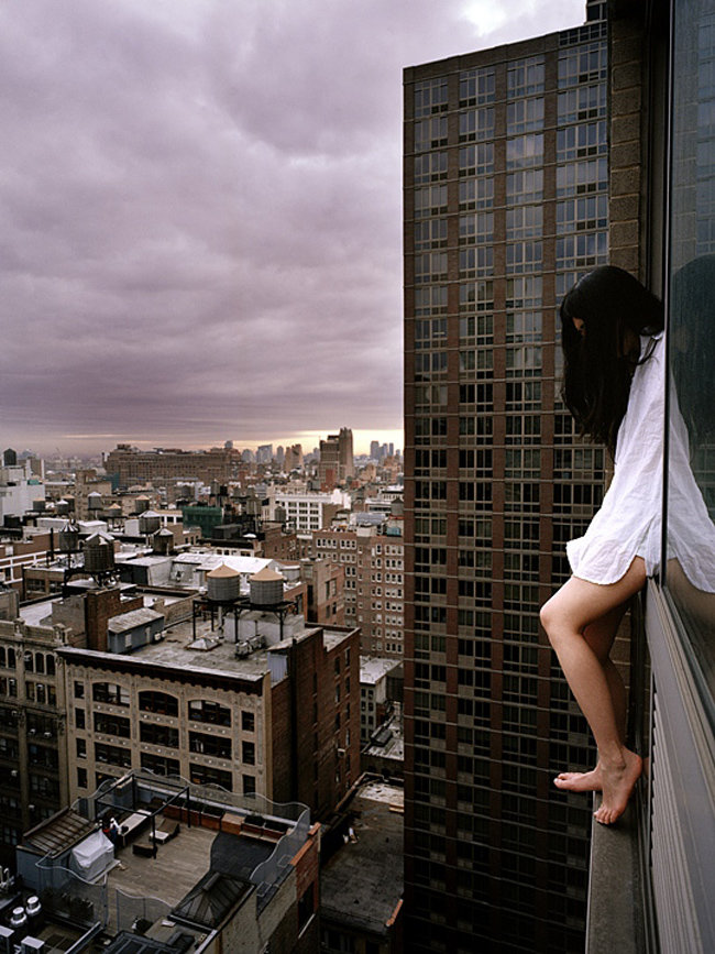 death defying photography by ahn jun 6 Frightful and Alarming Photography by Ahn Jun
