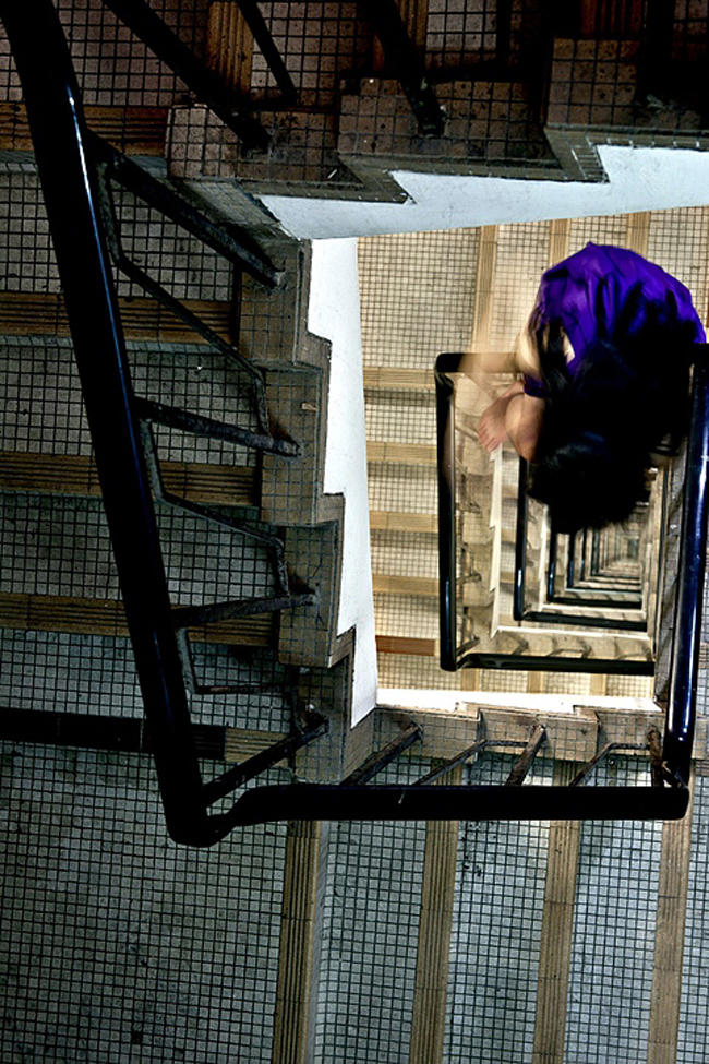 Death Defying Photography by Ahn Jun (8)