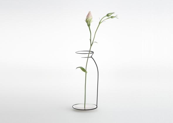 Kishu Vase by Maya Selway