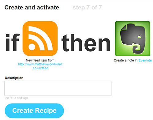 ifttt 61 IFTTT: Your Personal Internet Assistant
