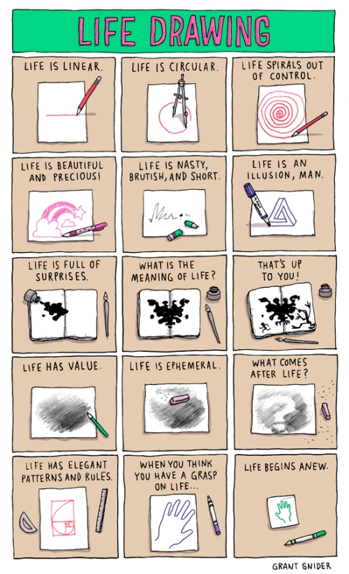 Incidental Comics by Grant Snider (12)