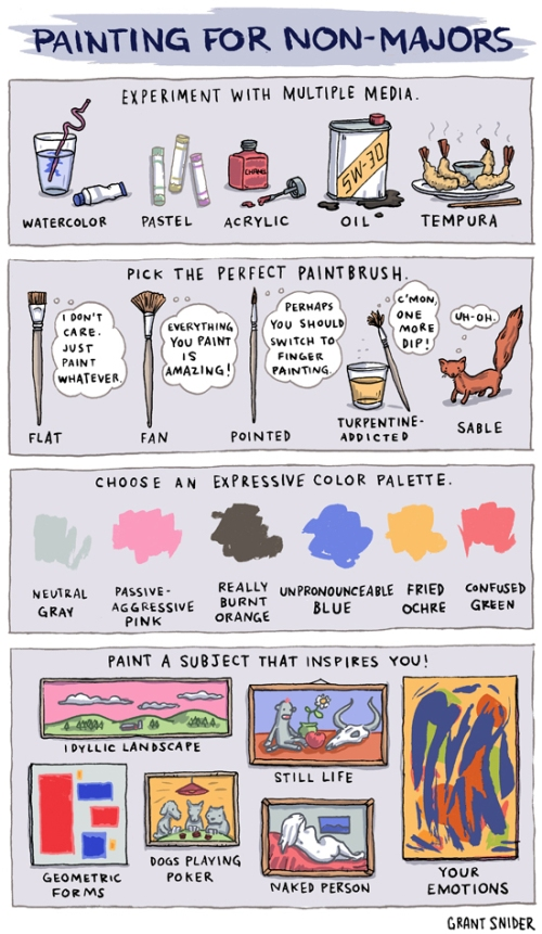 Incidental Comics by Grant Snider (14)