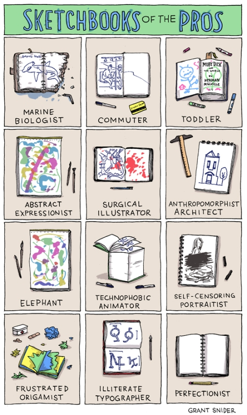 Incidental Comics by Grant Snider (16)