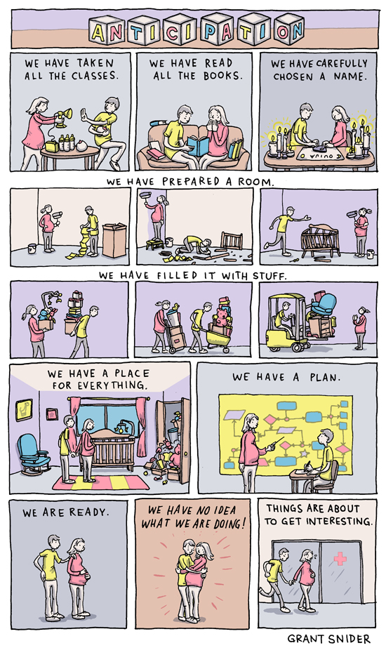 incidental comics by grant snider 2 Incidental Cartoons and Comics by Grant Snider