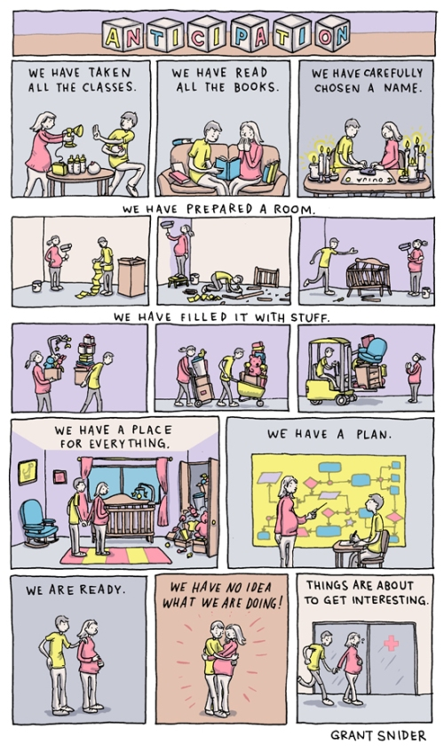 Incidental Comics by Grant Snider (2)