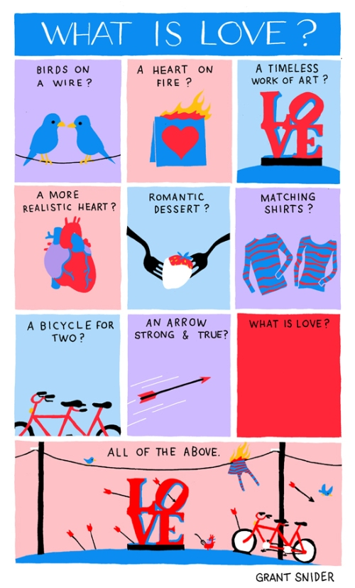 Incidental Comics by Grant Snider (20)