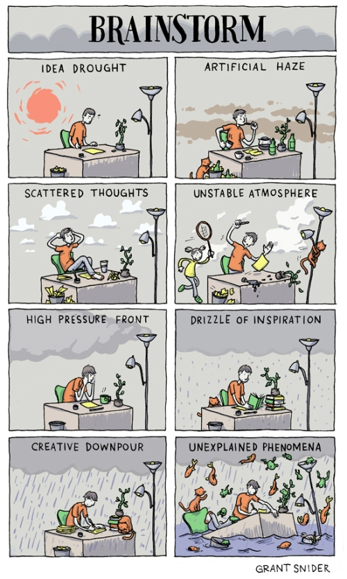 Incidental Comics by Grant Snider (4)