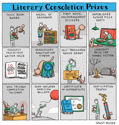 Incidental Comics by Grant Snider (5)