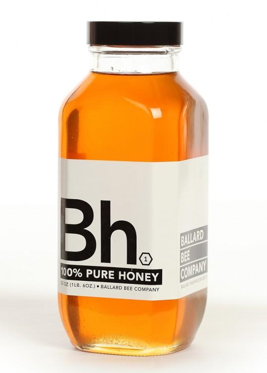 Ballard Bee Company