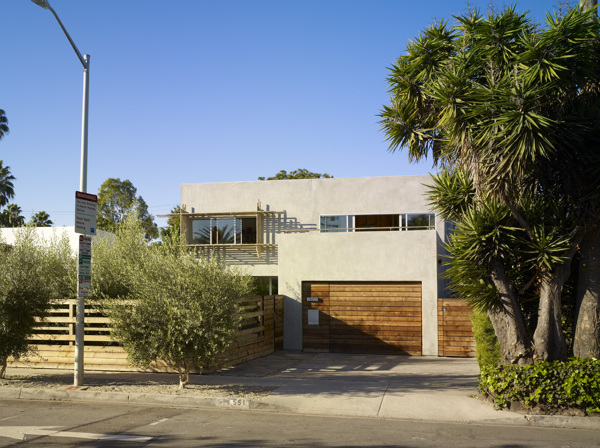 Norwich Drive Residence in West Hollywood, CA (7)