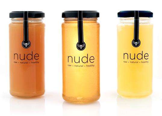 Nude Bee Honey Co.