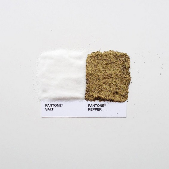 Pantone Food Pairings by David Schwen (7)