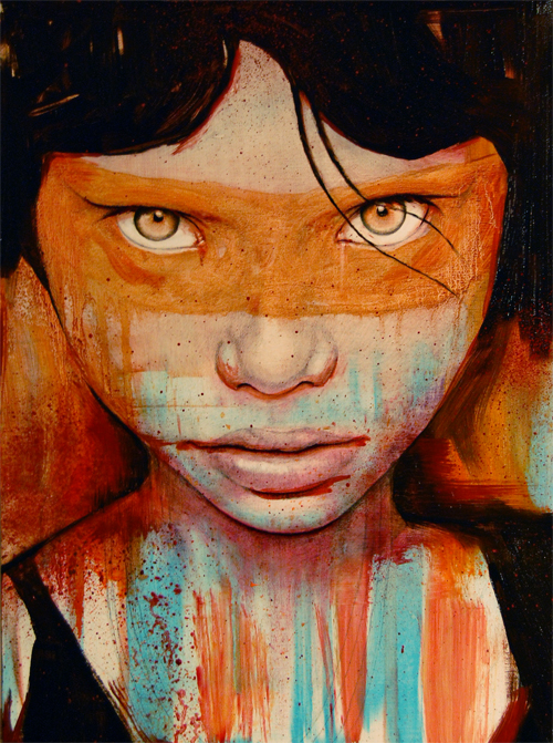 pele 20 Marvelous Paintings from Michael Shapcott
