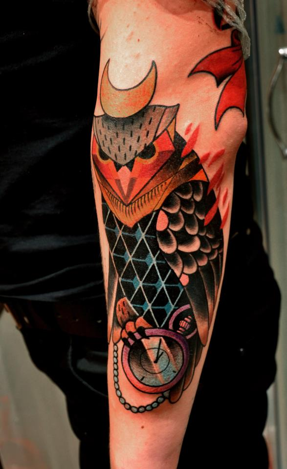 tattoo designs by marcin surowiec 17 Inspiration Tattoo Designs by Marcin Surowiec