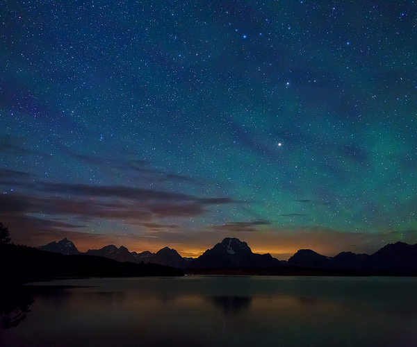 Teton-Aurora