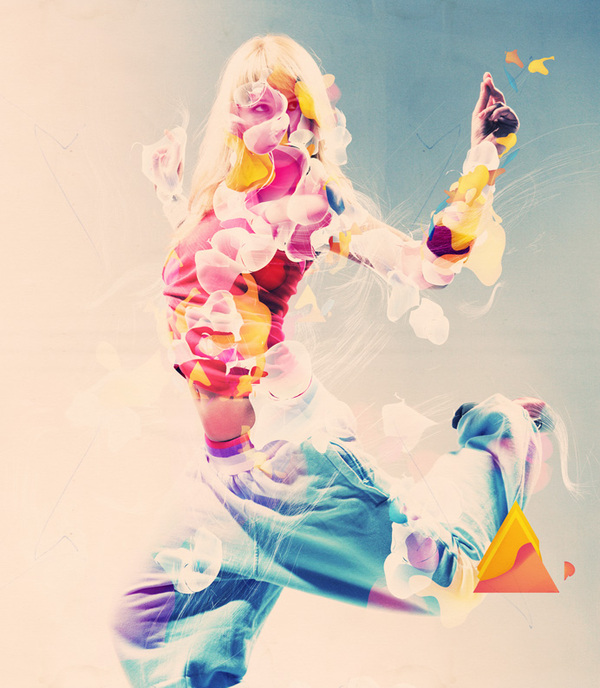 vintage976 Fascinating Photo Manipulations by Alberto Seveso