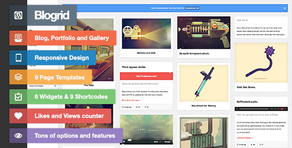 01 preview   large preview11 25 Excellent Personal Wordpress Themes
