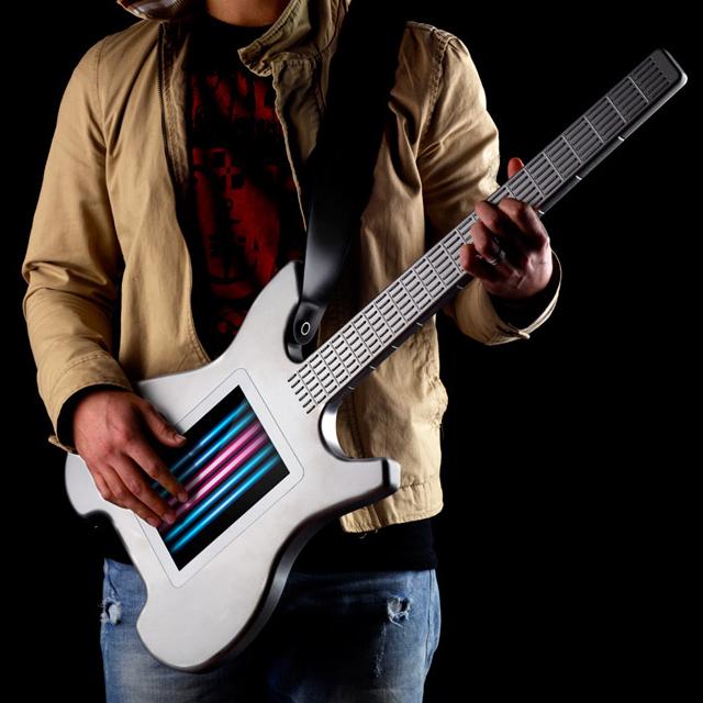 Misa Kitara Digital Guitar
