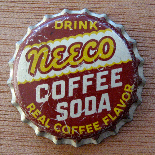 Neeco Coffee Soda