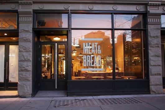 Meat-Bread