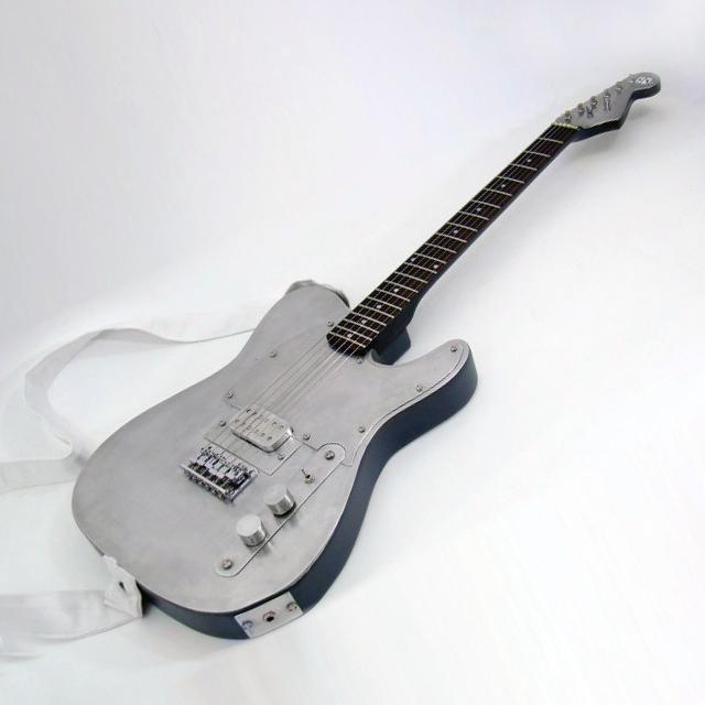 Aluminium Telecaster Electric Guitar