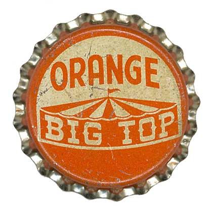 Big Top Orange