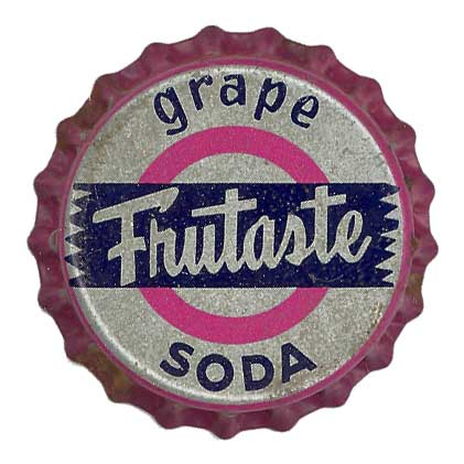 Frutaste Grape