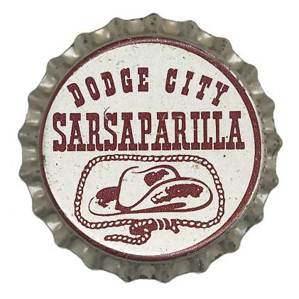 Dodge City Sarsaparilla