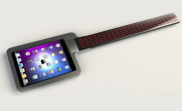 iPad iTar by Starr Labs