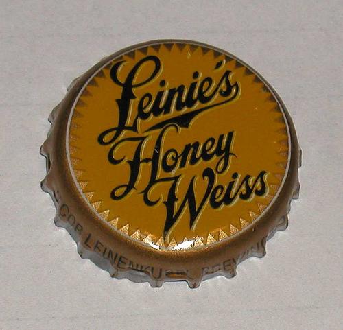 leinie's honey weiss