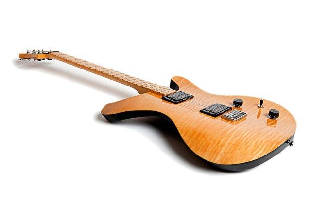 Sinuous SD-22 Guitar