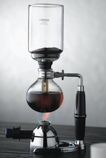 Hario Syphon Vacuum Coffee Maker