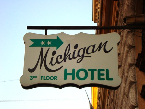 Michigan Hotel