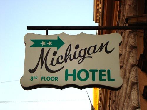 Michigan Hotel