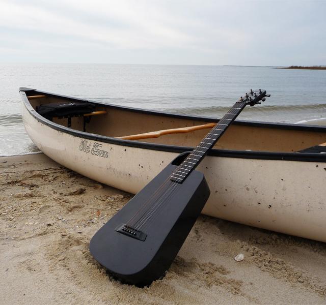 Blackbird Carbon Fiber Guitar