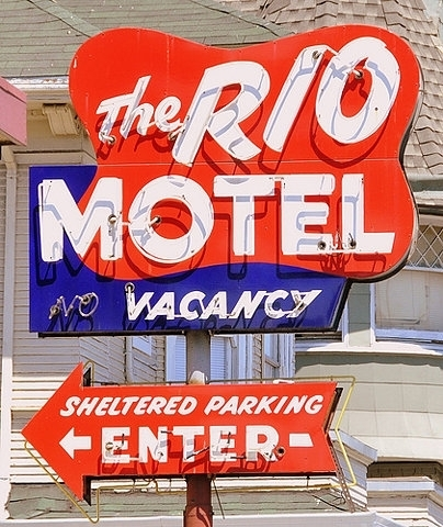 The RIO Motel