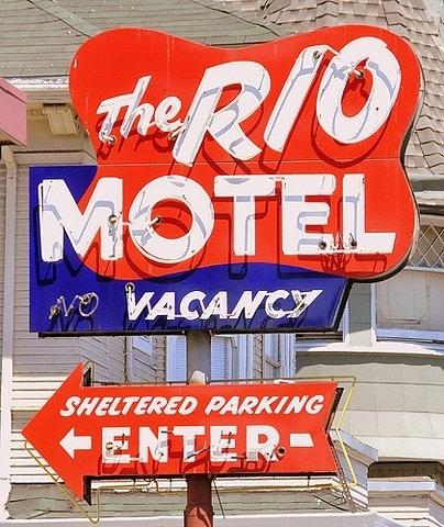 The RIO Motel