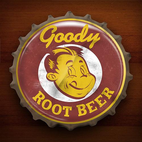 Goody Root Beer